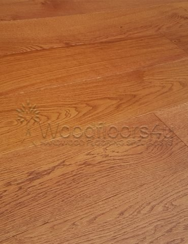 Golden Oak Flooring Engineered