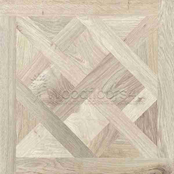 Brushed Unfinished Oak Versailles panel