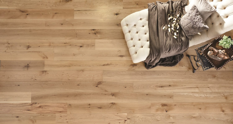 The Benefits of Wooden Flooring Over Tiles