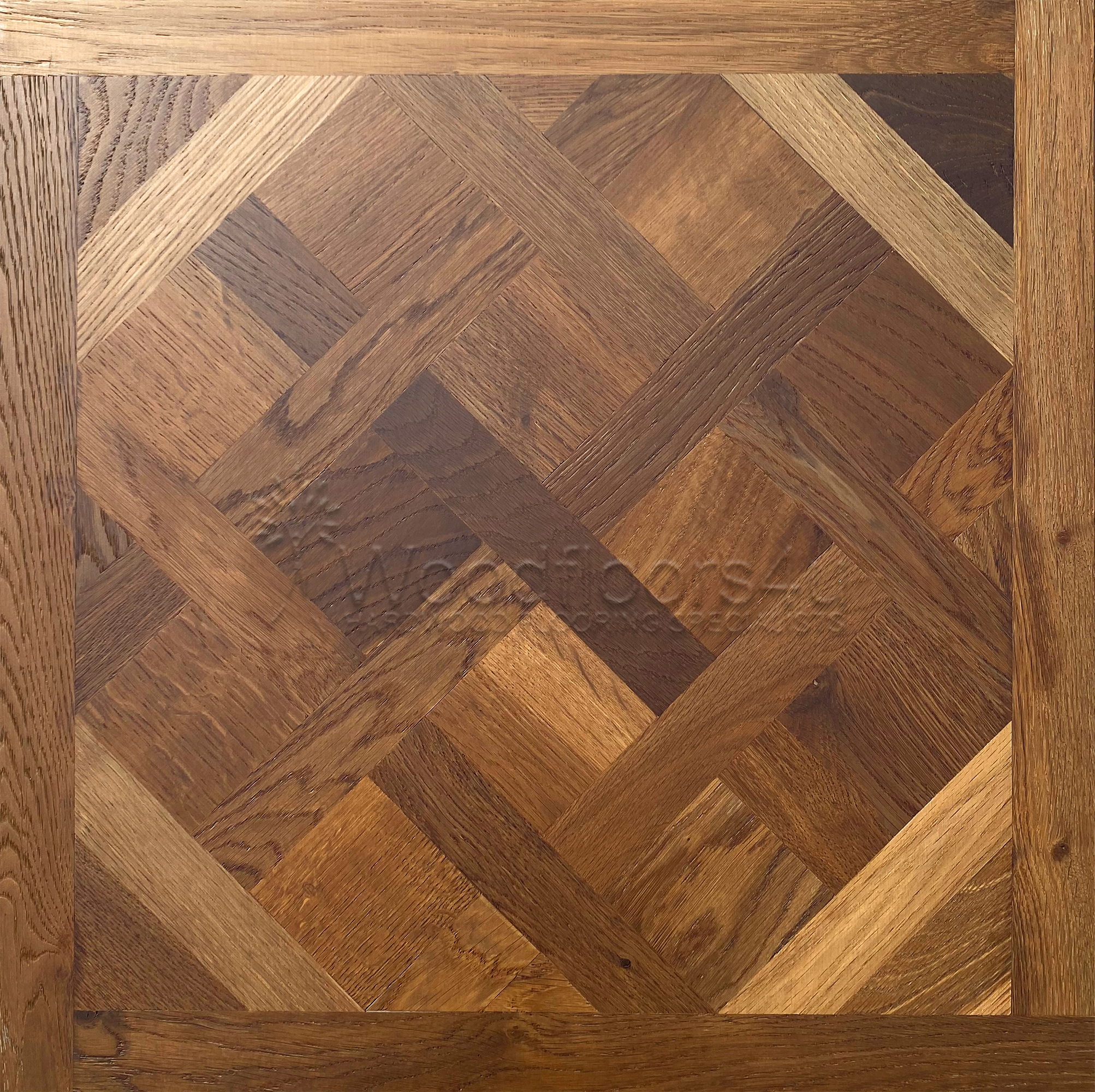 Versailles Wood Flooring: The Story, The Style, The Benefits