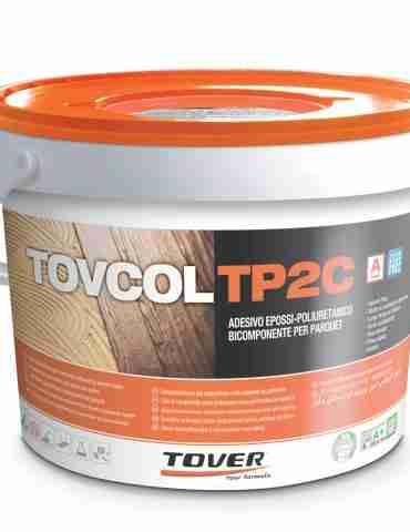 tover tp2c flooring adhesive