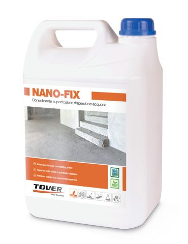 Nano Fix Primer water based