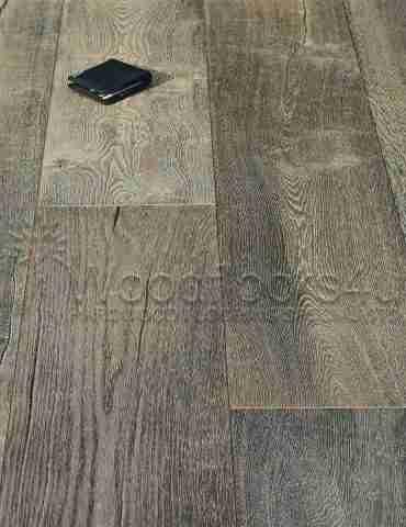260mm Wide Vintage Dolphin Oak Engineered Flooring