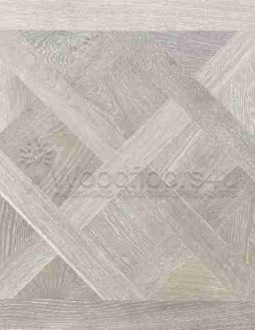 Limed Oak Versailles Panel