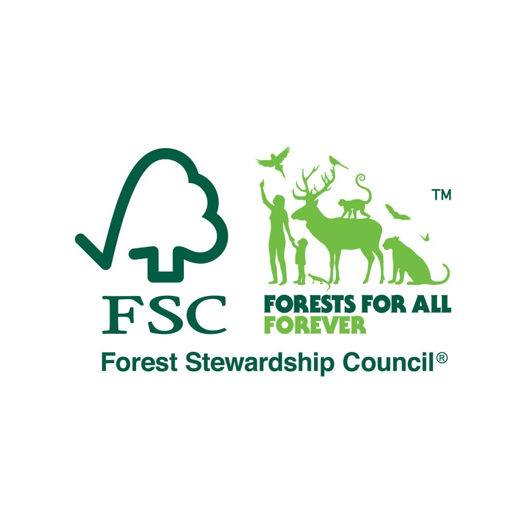 FSC Forest Stewardship Council