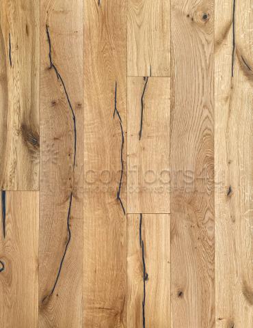Natural Vintage Engineered Wood Flooing