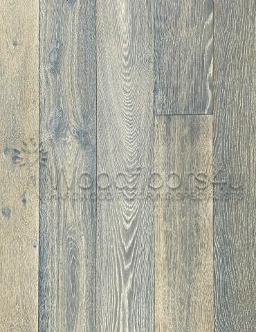 Harlem Oak Brushed & Oiled Engineered Wood Flooring