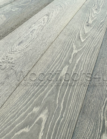 Manhattan Oak Engineered Wood Flooring